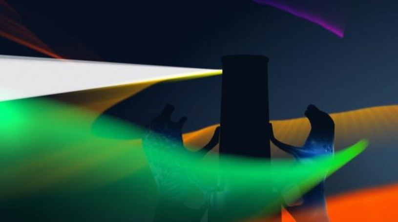 Strumień światła przecinający granatowy mrok, to główny motyw tegorocznego plakatu 41. Festiwalu Filmowego w Gdyni. Ten element, odczytywany oczywiście jako światło festiwalowego projektora, stał się inspiracją powstania spotu promującego tegoroczny festiwal.