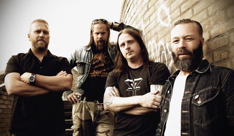 Pod koniec października nową płytą przypomni o sobie szwedzka grupa Pagandom.