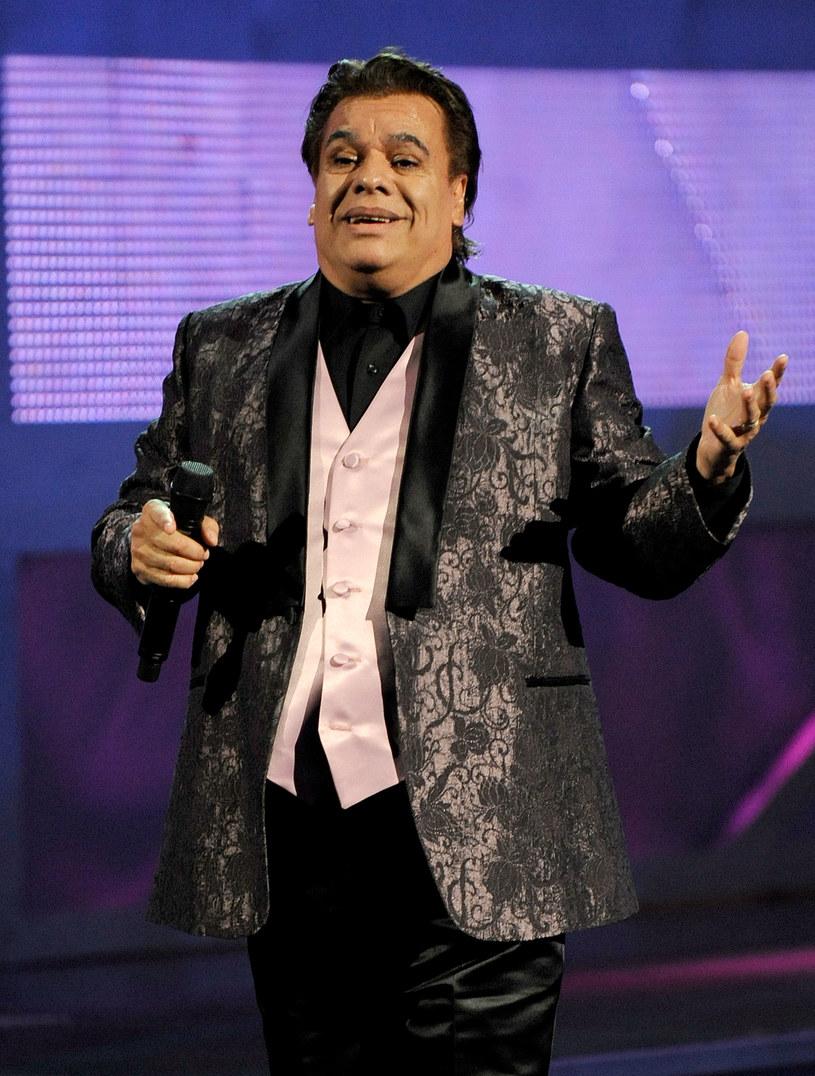 Choroba miażdżycowa układu krążenia miała być głównym powodem śmierci Juana Gabriela, gwiazdy muzyki latynoskiej. Artysta zmarł pod koniec sierpnia w wieku 66 lat.