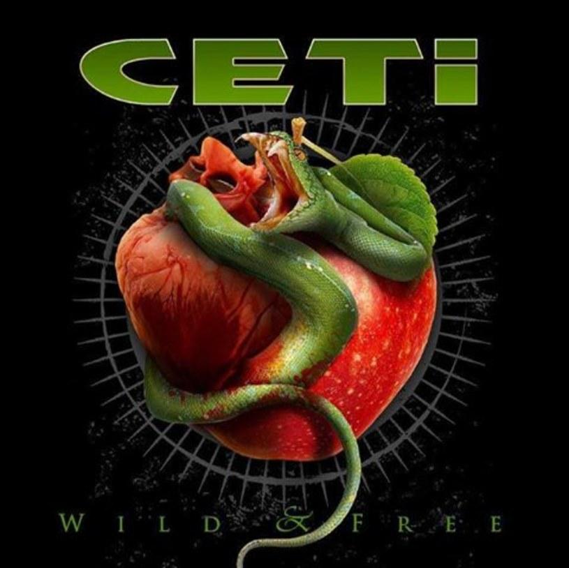 """Poniżej możecie sprawdzić singel """"Wild & Free"""" zapowiadający nową płytę heavymetalowej grupy CETI - """"Snakes Of Eden""""."""
