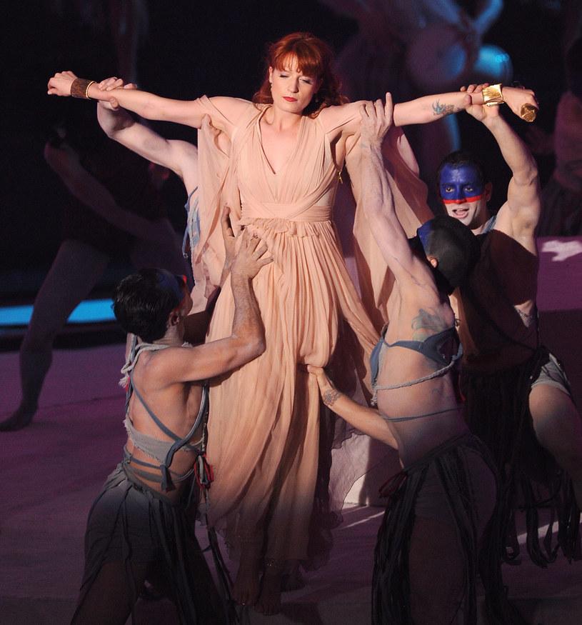 Lady Gaga, która szykuje się do wydania nowego albumu, przyznała w jednym z wywiadów, że na płycie znajdzie się duet z liderką Florence & The Machine, Florence Welch.