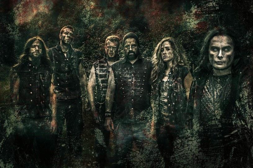 """Brytyjska formacja Devilment ujawniła pierwsze szczegóły premiery nowego albumu """"II: The Mephisto Waltzes""""."""
