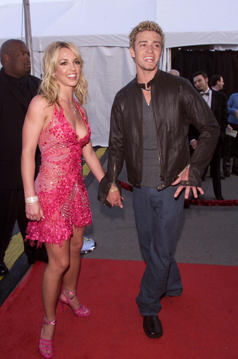 Justin Timberlake przyznał, że chętnie podjąłby się współpracy ze swoją byłą dziewczyną, Britney Spears.
