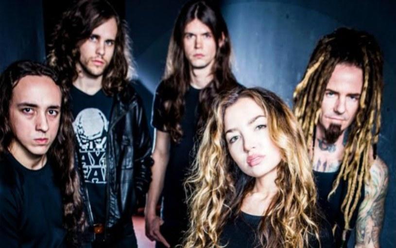 """""""Evolution"""" - tak brzmieć będzie tytuł nowej płyty kalifornijskiej grupy Once Human."""