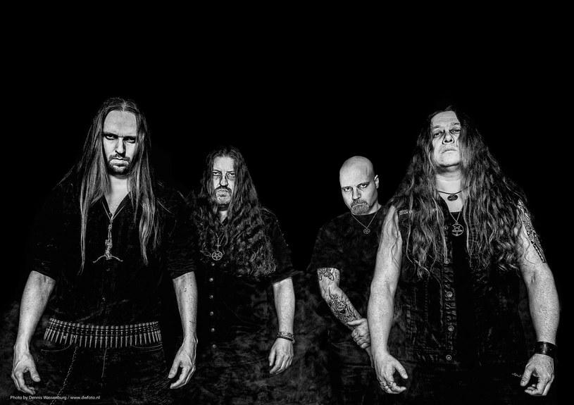 Holenderska formacja Soulburn przygotowała trzeci longplay.