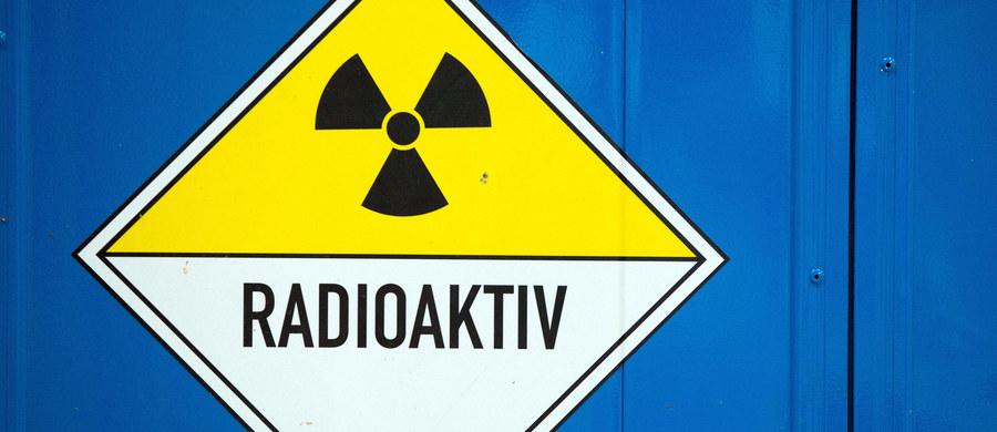 Obywatelka Polski została zatrzymana przez chorwacką policję na granicy z Czarnogórą; w jej samochodzie znaleziono radioaktywny materiał, rad-226 - informują chorwackie media. Kobieta twierdzi, że pojemnik znalazła na plaży i nie wiedziała, co jest w środku. W sprawie prowadzone jest dochodzenie.