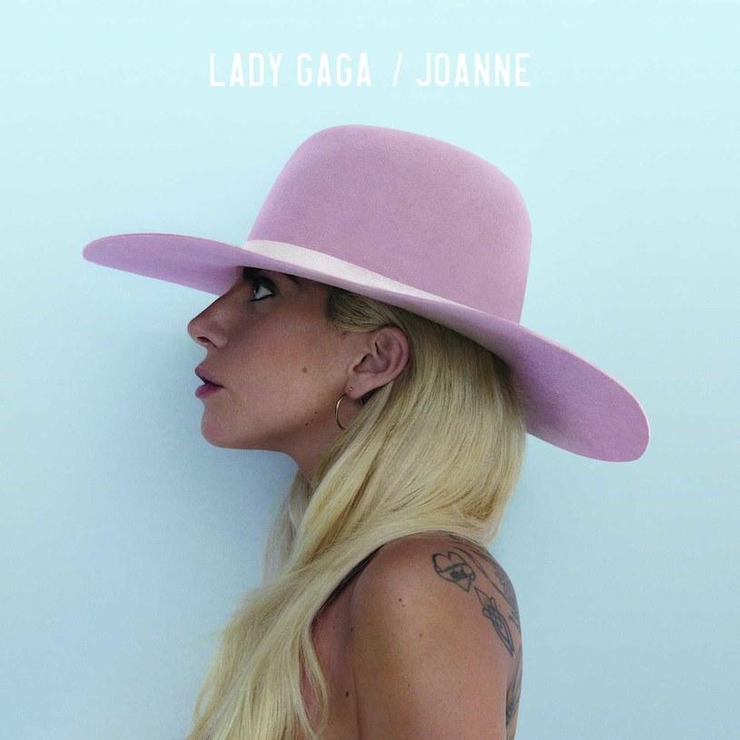 Lady Gaga zaprezentowała okładkę swojej nowej, piątej solowej płyty. Zdradziła również datę premiery albumu.