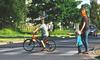 Dziecko na rowerze. Poznaj najważniejsze przepisy