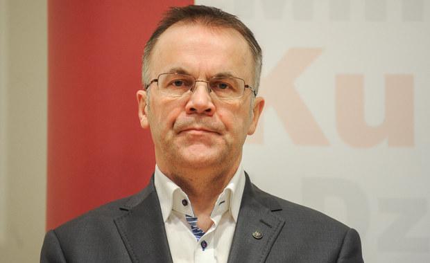 Gościem Roberta Mazurka w Porannej Rozmowie w RMF FM będzie wiceminister kultury i poseł Prawa i Sprawiedliwości Jarosław Sellin.