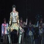 Michael Jackson na jedynym koncercie w Polsce - 20 września 1996 r.