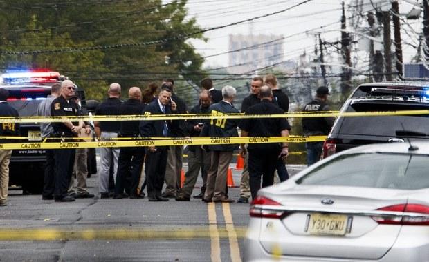 Ahmad Khan Rahami, zatrzymany w związku z podłożeniem ładunków wybuchowych w Nowym Jorku i w jednej z miejscowości w stanie New Jersey, usłyszał 10 zarzutów. Dotyczą one m.in. użycia broni masowego rażenia i podłożenia ładunku wybuchowego w miejscu publicznym.