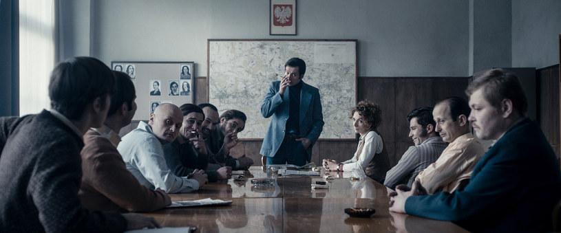 """Mirosław Haniszewski, odtwórca głównej roli w walczącym o Złote Lwy thrillerze Macieja Pieprzycy """"Jestem mordercą"""", ma twarz młodego Jerzego Stuhra; nowy film twórcy """"Chce się żyć"""" jest zaś hołdem złożonym kinu moralnego niepokoju."""