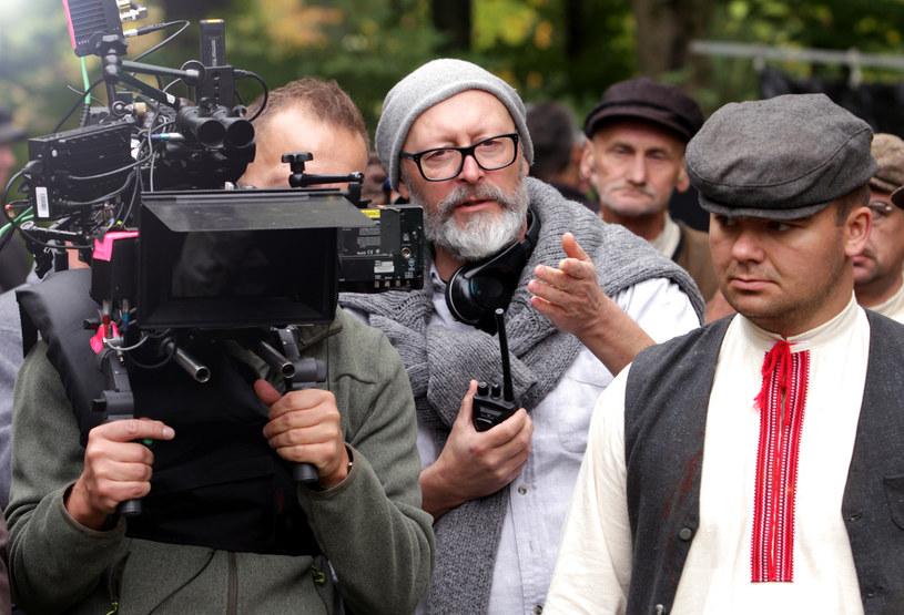 """Dla Wojciecha Smarzowskiego (""""Dom zły"""", """"Drogówka"""", """"Pod Mocnym Aniołem""""), jego najnowszy film """"Wołyń"""" - w kinach od 7 października, jest najważniejszym, a zarazem najtrudniejszym w całej karierze."""