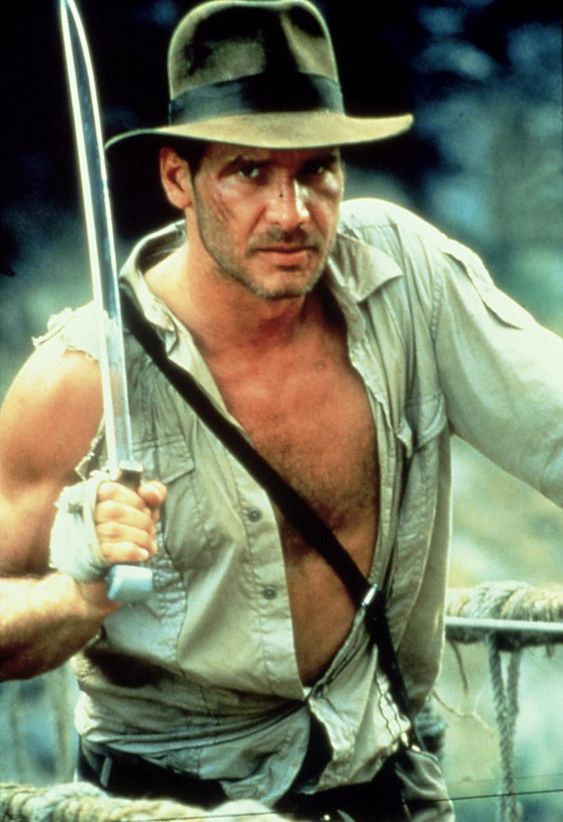 """Od lat jest w czołówce najlepiej opłacanych aktorów Hollywood, a """"od zawsze"""" w sercach płci pięknej na całym świecie. Złośliwcy twierdzą, że tylko Harrison Ford mógł przyciągnąć miliony kobiet do kin na filmy przygodowe oraz science fiction."""