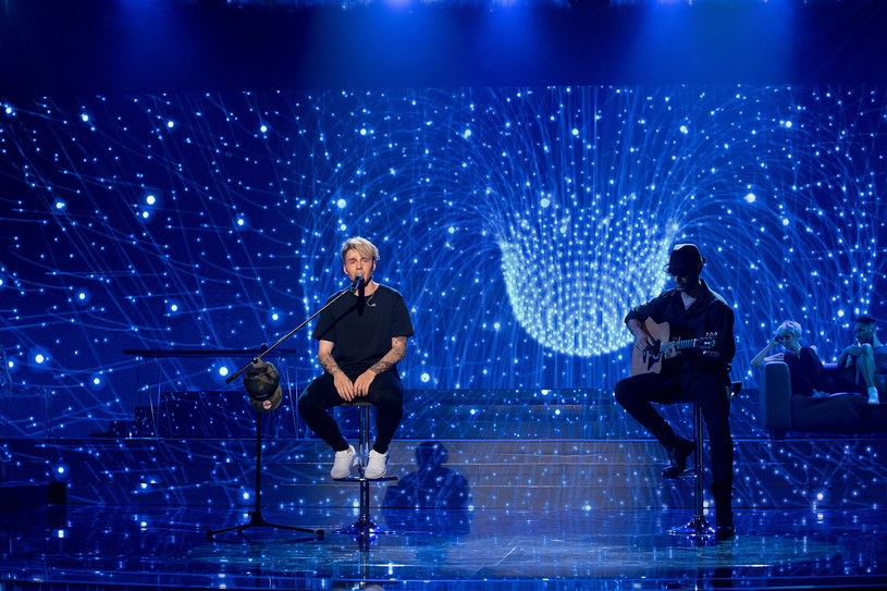 W kolejnym odcinku show Polsatu (24 września) Kamil Bijoś z Sound'n'Grace wcieli się w Justina Biebera.