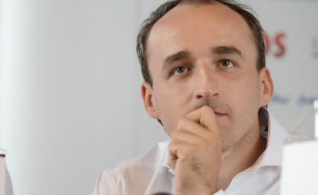 Robert Kubica zajął czwarte miejsce w wyścigu sprinterskim serii Renault Sport na torze w belgijskim Spa-Francorchamps. Dzień wcześniej polski kierowca wraz z francuskim partnerem Christophe'em Hamonem uplasowali się na trzeciej pozycji w wyścigu Endurance (długim).
