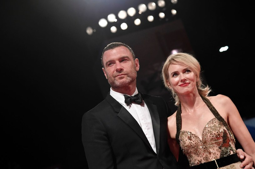 Naomi Watts i Liev Schreiber rozstali się. Para była razem aż 11 lat. Nigdy jednak się nie pobrali.