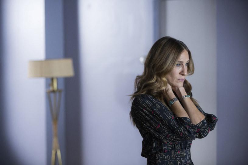 """""""Rozwód"""" - nowy serial komediowy HBO z Sarah Jessicą Parker w roli dojrzałej kobiety, która postanawia rozstać się ze swoim mężem, zadebiutuje w ramówce stacji 10 października."""