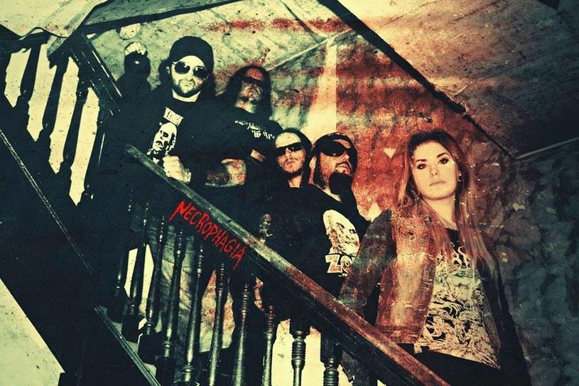 Necrophagia, jedna z najstarszych deathmetalowych formacji z USA, zagra w grudniu w Poznaniu.