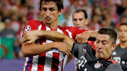 Porażka Bayernu. O tym meczu Lewandowski będzie chciał zapomnieć