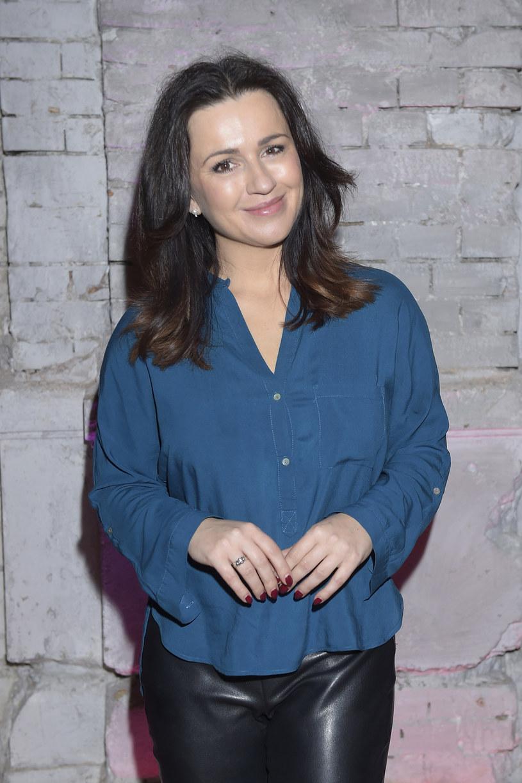 """Beata Tadla, która była jedną z prowadzących """"Wiadomości"""" w TVP1, zaczyna pracę w programie informacyjnym w stacji Nowa TV."""
