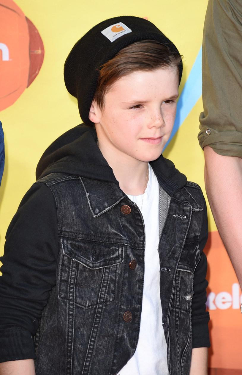 Syn Victorii i Davida Beckhama, 11-letni Cruz, ma szansę na karierę muzyczną. Jego talentem zainteresował się bowiem słynny juror i menedżer Simon Cowell.