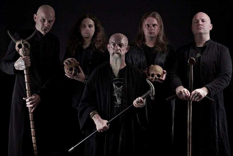 Legendarna heavy / blackmetalowa grupa Root z Czech szykuje się do premiery nowego albumu.