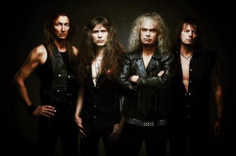 """""""Healed By Metal"""" - taki tytuł nosić będzie nowa płyta Grave Digger, weteranów niemieckiego heavy metalu."""