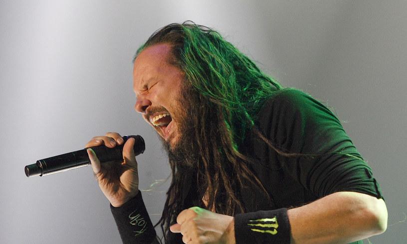 """W ramach promocji nowego albumu """"The Serenity In Suffering"""" 31 marca 2017 r. w Warszawie zagra amerykańska grupa Korn."""