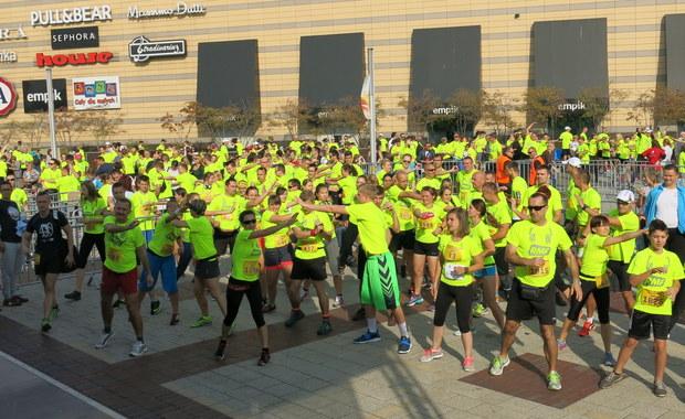 Dwa tysiące biegaczy wystartowały w sobotę w Mini Silesia Marathonie o Puchar Radia RMF FM! Pierwszy na mecie stawił się Siergiej Rybak - na pokonanie dystansu 4,2 km potrzebował 13 minut i 55 sekund. Wśród pań najszybsza okazała się Sylwia Ślęzak, która uzyskała czas 15 minut i 28 sekund.