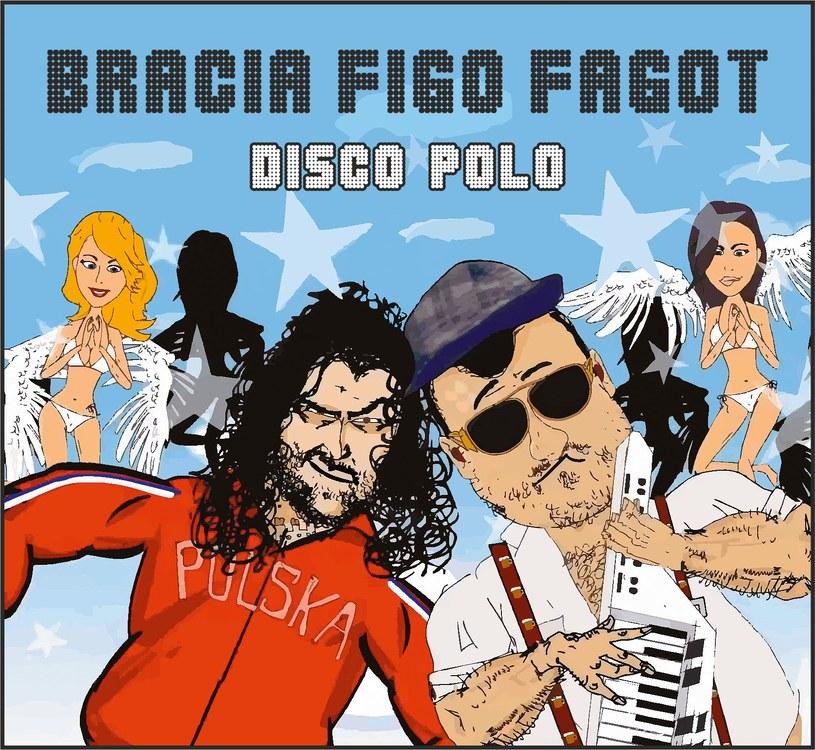 Mało który dowcip śmieszy kilka razy. W przypadku Braci Figo Fagot się jednak udało. Choć efektu pierwszej płyty pewnie nie powtórzą już nigdy.