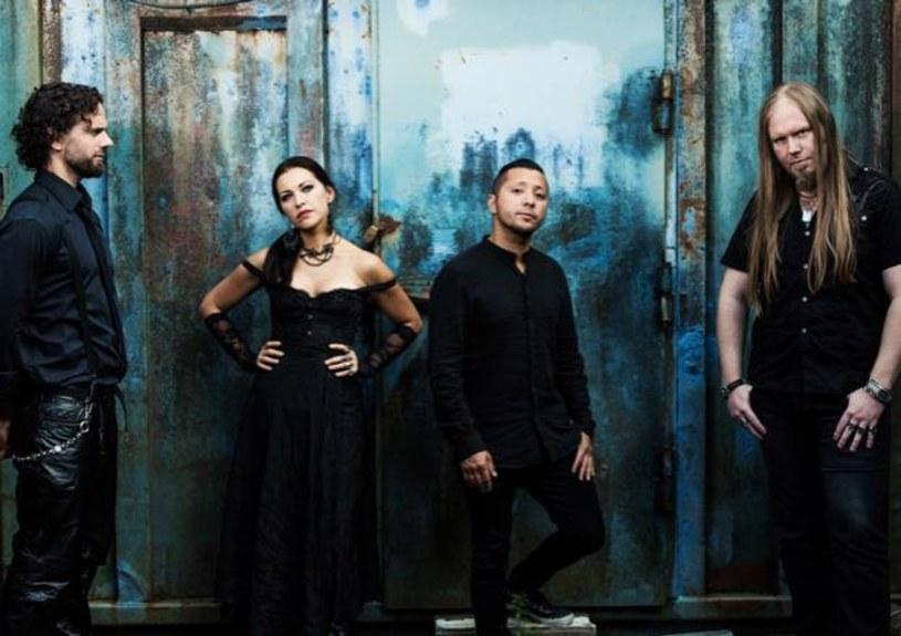 Norweska, symfo-gothicmetalowa formacja Sirenia odlicza już dni do premiery swojej ósmej płyty.
