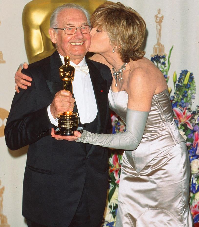 26 marca 2000 roku Andrzej Wajda odebrał Oscara za całokształt twórczości. Wygłosił wtedy przemówienie, które przeszło do historii.