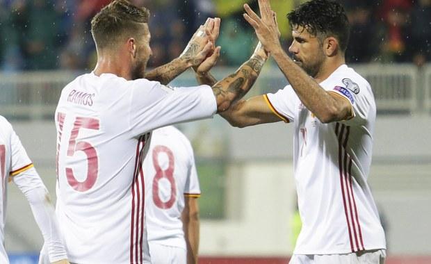 Real Madryt kolejny przeciwnik Legii Warszawa w piłkarskiej Lidze Mistrzów doznał osłabienia. Kontuzji kolana w meczu reprezentacji z Albanią nabawił się obrońca Sergio Ramos. Nie wystąpi przez kilka tygodni, w tym 18 października przeciwko mistrzowi Polski.