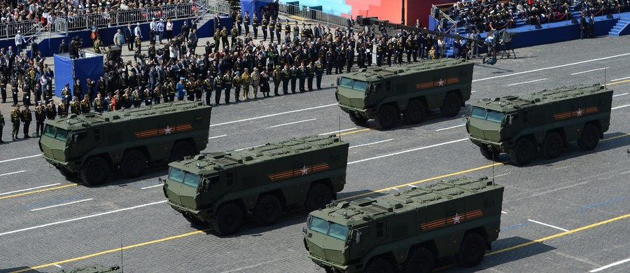 """""""Rozmieszczenie rakiet Iskander w pobliżu granic Sojuszu, które mogą przenosić głowice jądrowe, nie pomogą obniżyć napięcia w relacjach między NATO a Rosją"""" – powiedział dziennikarce RMF FM Katarzynie Szymańskiej–Borginon, rzecznik Sojuszu Północnoatlantyckiego, Dylan White."""