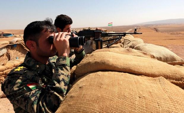 Obce kontyngenty wojskowe nie powinny znajdować się na terytorium Iraku, jeśli Bagdad nie dał na to zgody. Powinny też wchodzić w skład anty-islamskiej koalicji, której przewodzą Stany Zjednoczone - głosi komunikat opublikowany we wtorek przez Biały Dom.