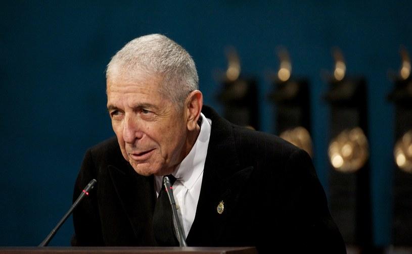 """W wywiadzie dla amerykańskiego tygodnika """"New Yorker"""" Leonard Cohen opowiedział o swoim nowym albumie i wyznał, że jest """"gotowy umrzeć""""."""