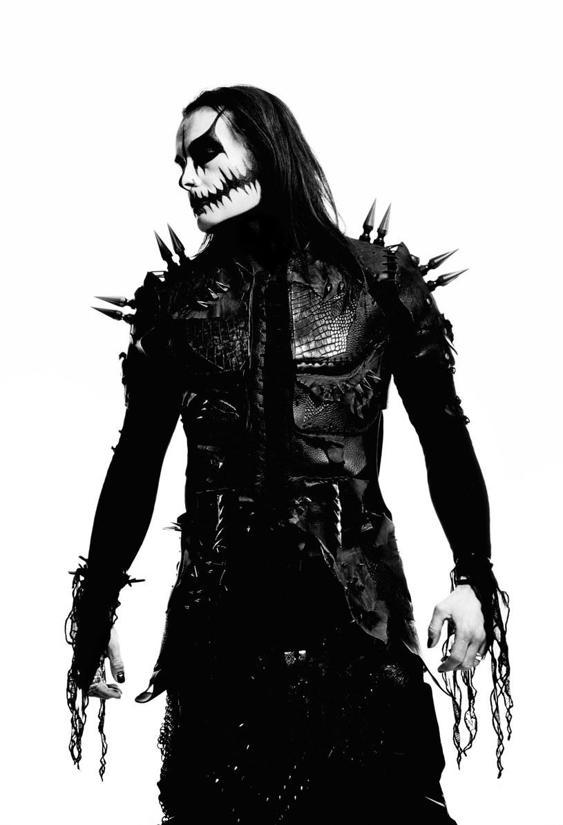 Brytyjski Cradle Of Filth rozpocznie w grudniu nagrania nowego albumu.