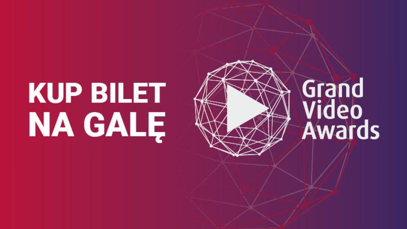 Finałowa gala Grand Video Awards 2016 odbędzie się 27 października w warszawskim Multikinie Złote Tarasy. Udział w gali to jedyna okazja, by zobaczyć filmy najlepszych polskich youtuberów w kinowej jakości obrazu i dźwięku.