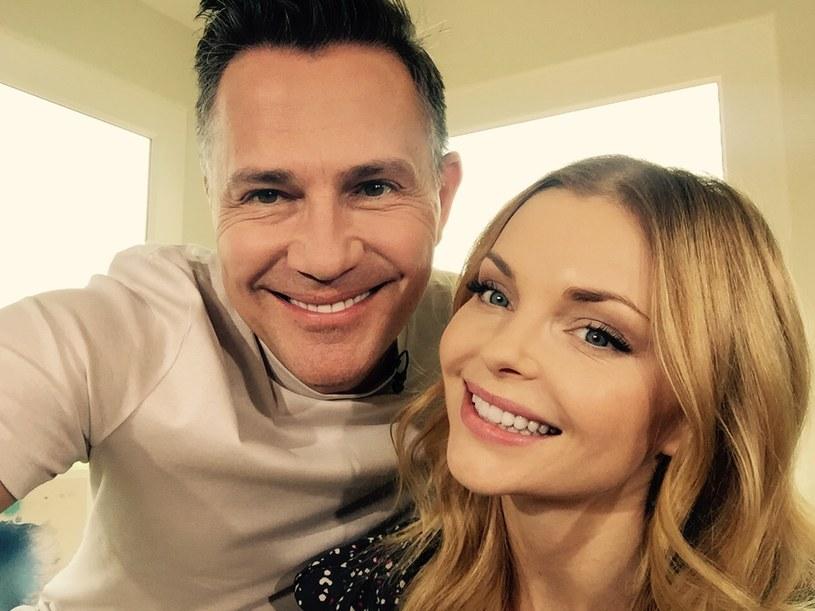 """Iza Miko będzie kolejnym gościem Krzysztofa Ibisza w programie """"Demakijaż Hollywood"""". Prosto z Los Angeles, w niesłychanie szczerej rozmowie, aktorka opowiedziała o swoim życiu. Emisja odcinka w poniedziałek, 17 października, na antenie Polsat Café."""