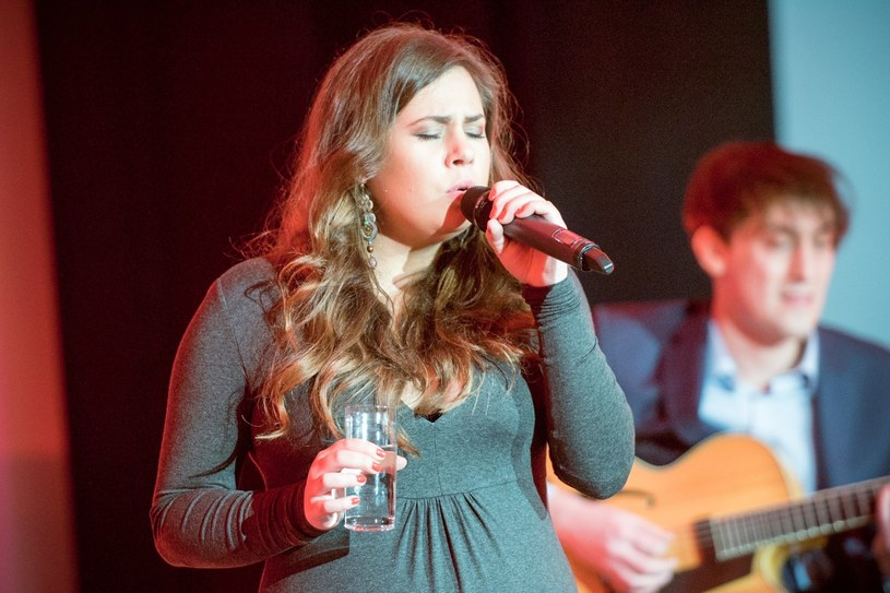 Na trzecią płytę Monika Borzym nagrała utwory z repertuaru jednej ze swoich idolek - kanadyjskiej legendy folku Joni Mitchell.