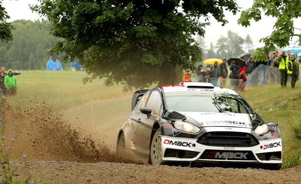Rajd Polski znajdzie się w kalendarzu mistrzostw świata WRC w 2017 roku - potwierdził w rozmowie z naszym reporterem dyrektor tej imprezy. Zawody odbędą się na początku lipca.