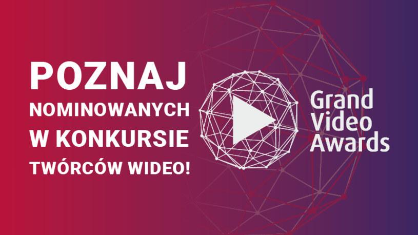 Znamy już nominowanych do Grand Video Awards.