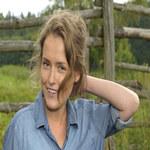 Olga Frycz: Dumna z nazwiska