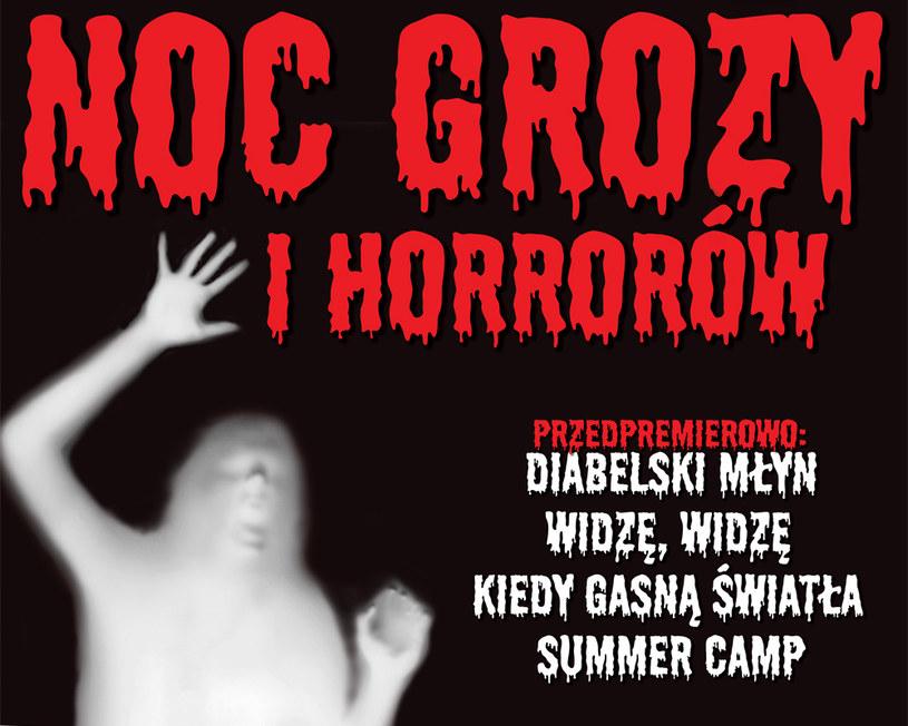 Przed nami kolejny ENEMEF, czyli Nocny Maraton Filmowy. Już w piątek, 28 października, w wybranych kinach sieci Multikino, odbędzie się ENEMEF: Noc Grozy i Horrorów.