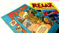 Relax: Legenda w najlepszym wydaniu [recenzja]