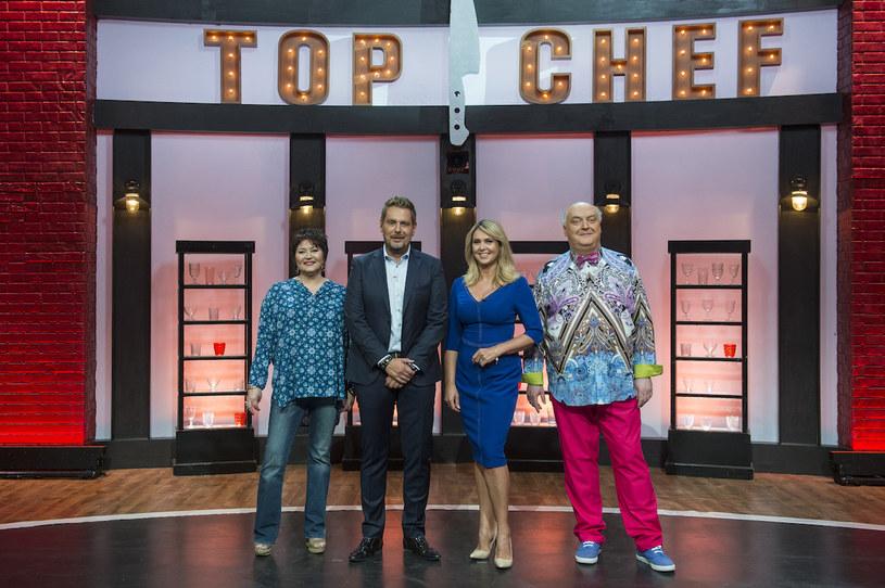 Przed nami półfinał kulinarnego show Polsatu. Gościem specjalnym odcinka wyemitowanego w środę, 3 listopada, będzie Jenny Morris - jedna z najbardziej znanych i cenionych szefowych kuchni w RPA.