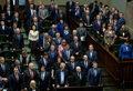 Sejm oddał hołd Andrzejowi Wajdzie