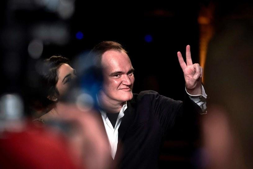 """Quentin Tarantino potwierdził, że zamierza zamknąć reżyserską karierę 10 filmami. Oznacza to, że fani twórcy """"Pulp fiction"""" mogą jeszcze liczyć na dwa dzieła swego ulubieńca."""