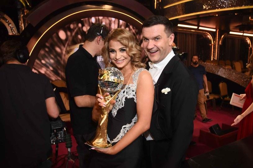 """Finał 6. edycji """"Dancing with the Stars. Taniec z Gwiazdami"""" zgromadził przed telewizorami 3,3 milionów widzów."""